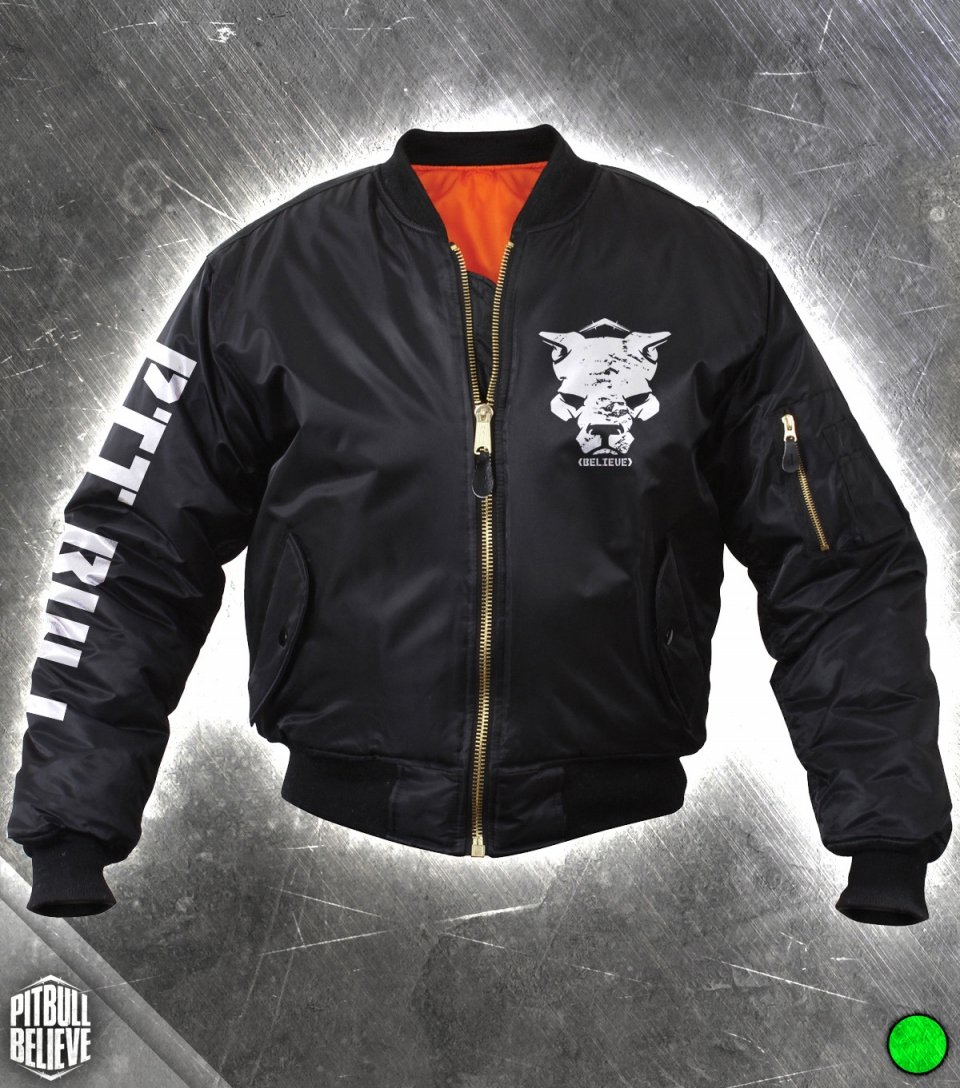 Pit Bull Believe [Iron Heart] Bomber DzsekiM-XXXL méretben; Fekete/Fehér színben;Rendeld most online webshopunkból, az ország bármely pontjára:⬇️🛒https://bit.ly/2vEULMwPit Bull Believe Original Street Wear 2019.Webshop: www.pitbullwear.huYour Wear: www.pitbullwear.hu/yourwear