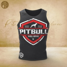 Pit Bull Believe [Hierarchy] Team Elite Atléta